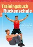 Trainingsbuch Rückenschule