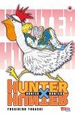 Hunter X Hunter Bd.4