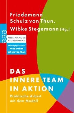 Das innere Team in Aktion - Stegemann, Wibke / Schulz v. Thun, Friedemann (Hgg.)