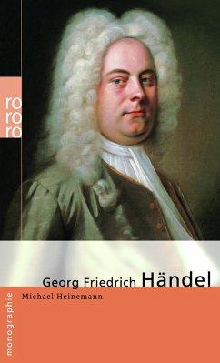 Georg Friedrich Händel - Heinemann, Michael