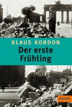 Der erste Frühling - Kordon, Klaus