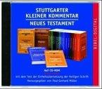 Stuttgarter Kleiner Kommentar, Neues Testament, CD-ROM