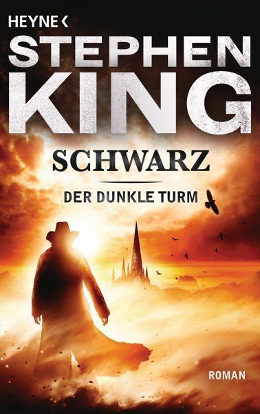 Buch-Reihe Der Dunkle Turm von Stephen King