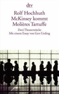 Molieres Tartuffe/McKinsey kommt