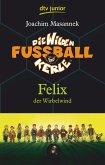 Felix der Wirbelwind / Die Wilden Fußballkerle Bd.2