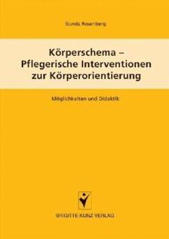 Körperschema - Pflegerische Interventionen zur ...