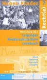 Leipziger KinderschulelternLesebuch