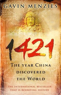 1421. The Year China Discovered the World - Menzies, Gavin