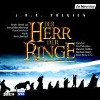 Der Herr der Ringe, 10 Audio-CDs