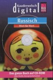 Reise Know-How Kauderwelsch DIGITAL Russisch - Wort für Wort, CD-ROM