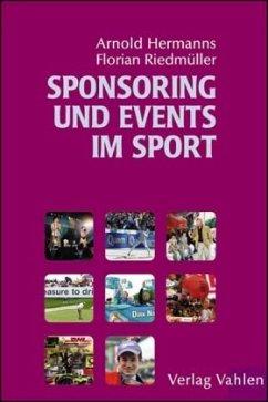 Sponsoring und Events im Sport