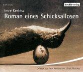 Roman eines Schicksallosen, 4 Audio-CDs