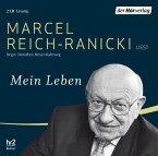 Mein Leben, 2 Audio-CDs