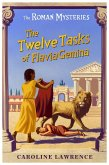 The The Twelve Tasks of Flavia Gemina