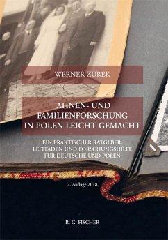 Ahnen- und Familienforschung in Polen leicht ge...