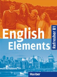 English Elements. Refresher. Students Book
