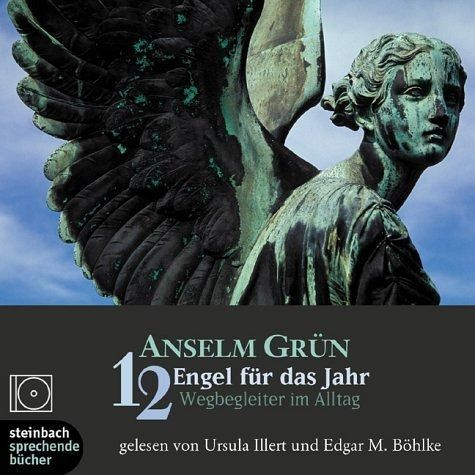 Anselm Grün Engel
