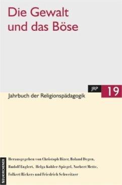 Jahrbuch der Religionspädagogik 19. ( JRP)