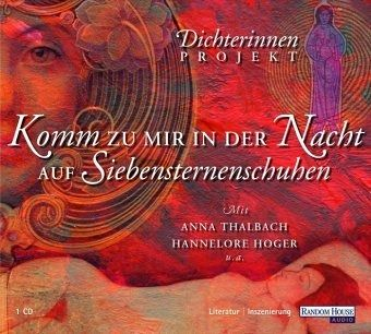 Dichterinnen Projekt, 1 Audio-CD - Various