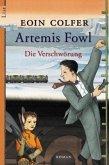 Die Verschwörung / Artemis Fowl Bd.2