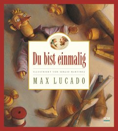 Du bist einmalig - Lucado, Max