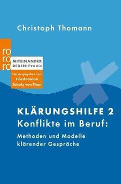 Klärungshilfe 2 - Thomann, Christoph