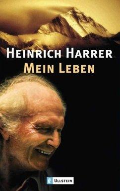 Mein Leben - Harrer, Heinrich