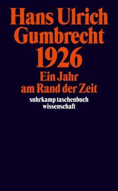 1926 - Gumbrecht, Hans U.