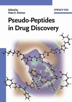 Pseudo-Peptides in Drug Discovery