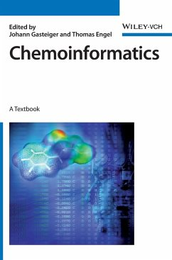 Chemoinformatics - Gasteiger, Johann