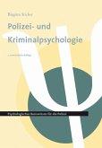 Polizei- und Kriminalpsychologie 1