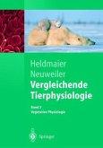 Vegetative Physiologie / Vergleichende Tierphysiologie Bd.2
