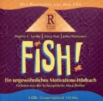 Fish!, 2 Audio-CDs