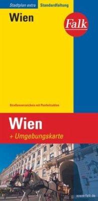 Falk Plan Wien
