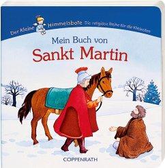 Mein Buch von Sankt Martin - Cüppers, Dorothea; Meyer, Birgit