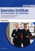 Generation Zertifikate, m. CD-ROM