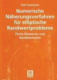 Numerische Näherungsverfahren für elliptische Randwertprobleme