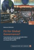 Fit für Global Governance?