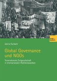 Global Governance und NGOs
