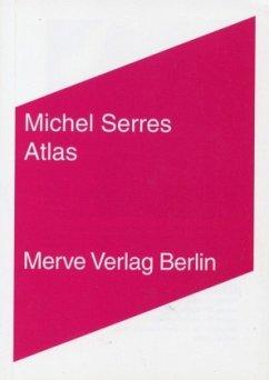 Atlas - Serres, Michel