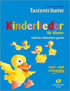 Kinderlieder für Klavier - Terzibaschitsch, Anne
