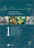 Saitenwege, für Gitarre, m. Audio-CD