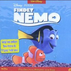 Findet Nemo, 1 Audio-CD - Disney, Walt