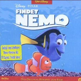 Findet Nemo - Disney, Walt