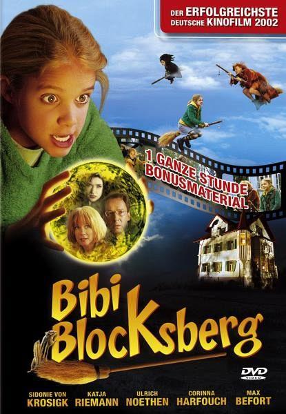 Theresa Vilsmaier Bibi Blocksberg