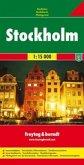 Freytag & Berndt Stadtplan Stockholm