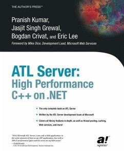 ATL Server - Kumar, Pranish;Lee, Eric;Grewal, Jasjit Singh