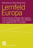 Lernfeld Europa