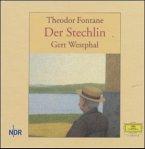 Der Stechlin, 11 Audio-CDs