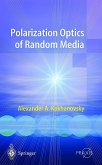 Polarization Optics of Random Media
